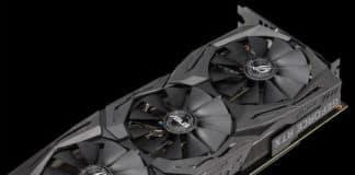 ASUS GeForce RTX 2070 ROG STRIX