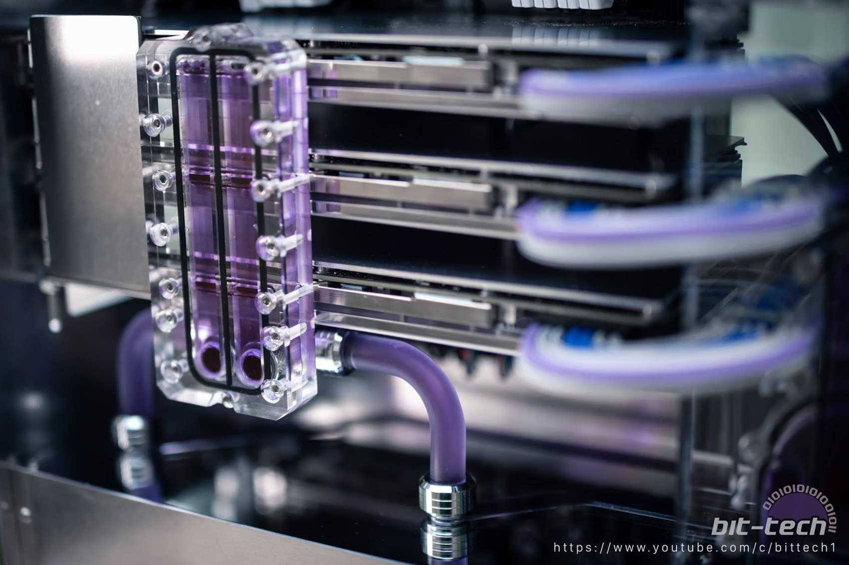 Mod The Bit-Tech 1000D Cometh