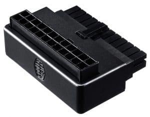 Cooler Master Adaptateur ATX 24 Pins vue de face