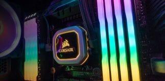 Kit DDR4 Corsair Vengeance RGB PRO