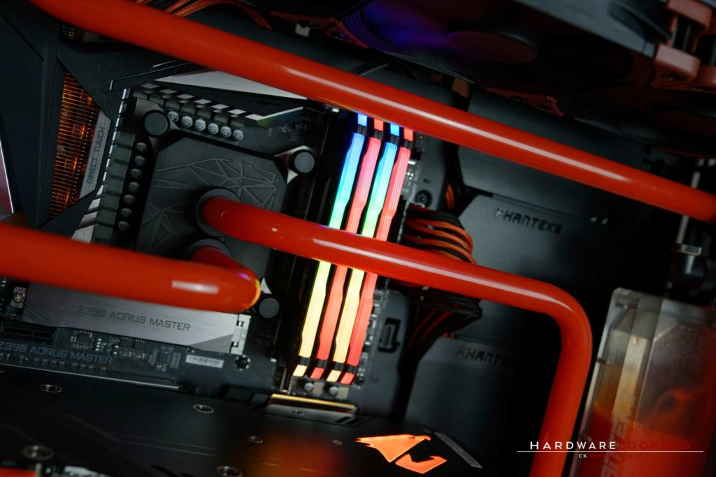 Corsair Vengeance RGB PRO DDR4 Light Enhancement Kit