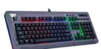 Thermaltake Level 20 RGB Keyboard