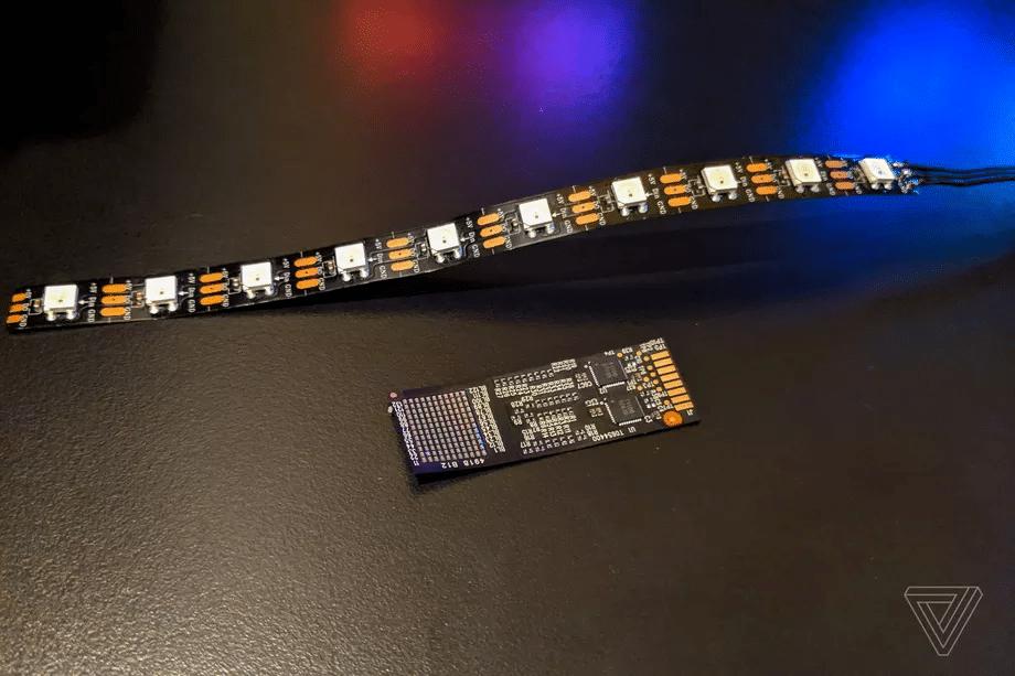LED Corsair Capellix