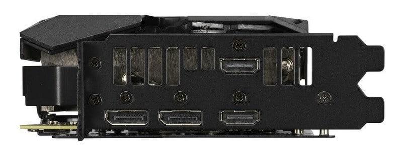 ASUS ROG STRIX RTX 2060