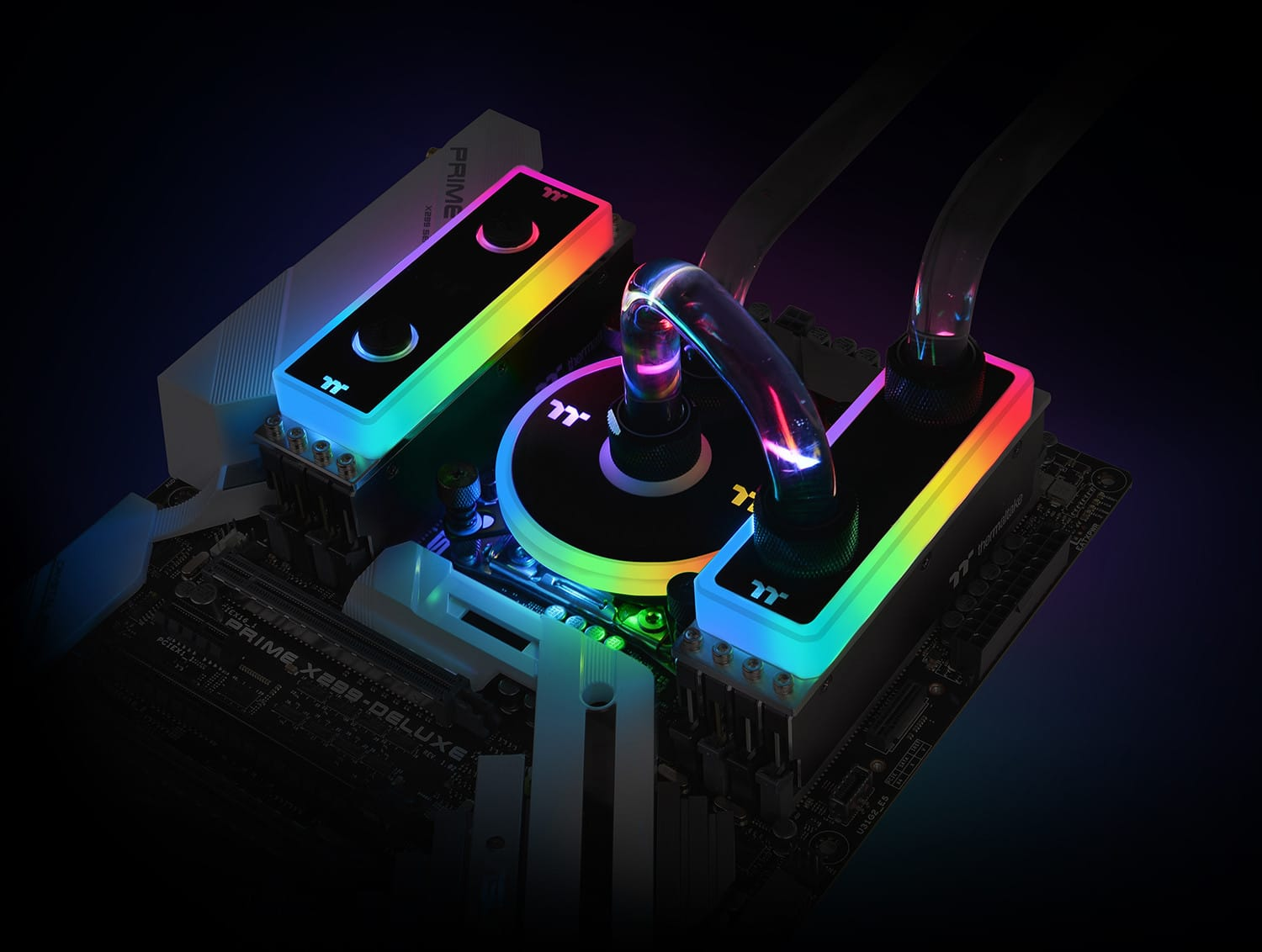 thermaltake RAM WaterRam RGB DDR4