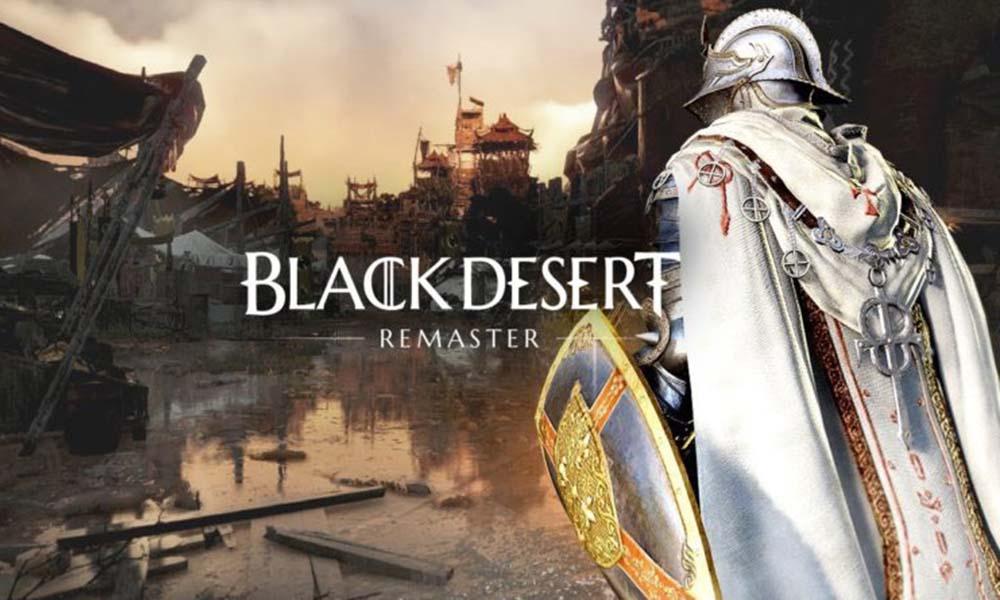 jeu BlackDesert