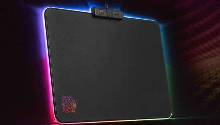 Tapis de souris Tt Draconem RGB