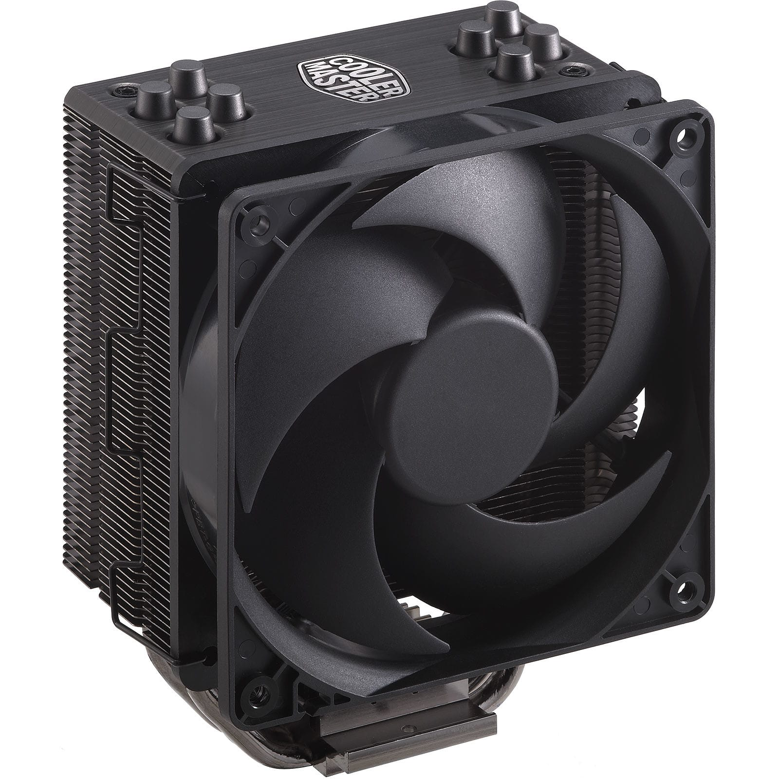 Vnetirad Cooler Master Hyper 212 Black Edition option refroidissement PC Gamer Apex Legends