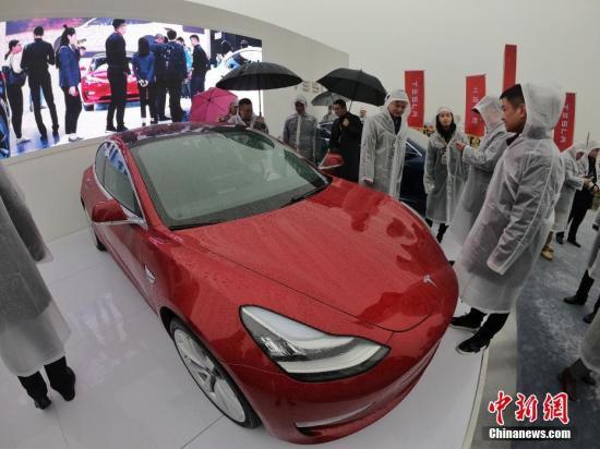 Tesla Model 3 Pwn2Own