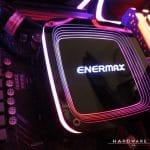 Test Enermax Aquafusion 240 RGB