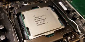 Processeur Intel Core i9-9980XE