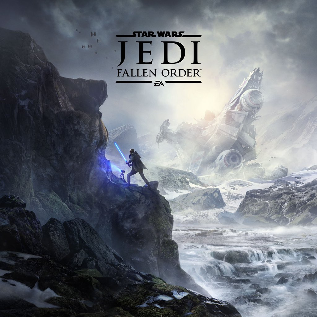 Jeu vidéo Star Wars Jedi Fallen Order