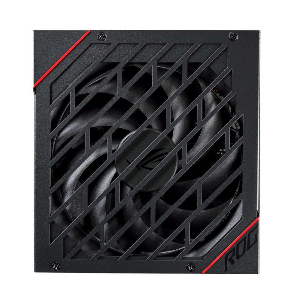ventilateur 135 mm alimentation ASUS ROG Strix Gold
