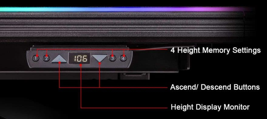 Thermaltake Level 20 BattleStation RGB