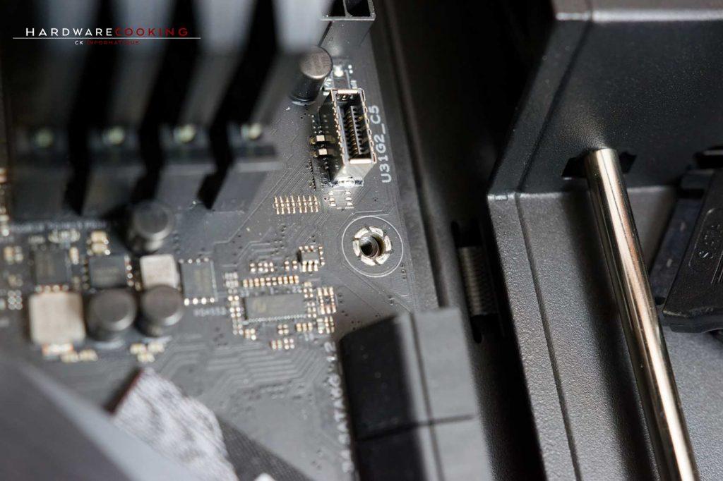 Tuto montage PC installation carte mère