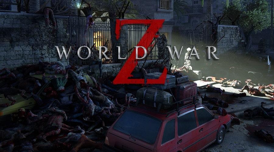 Jeu vidéo World War Z