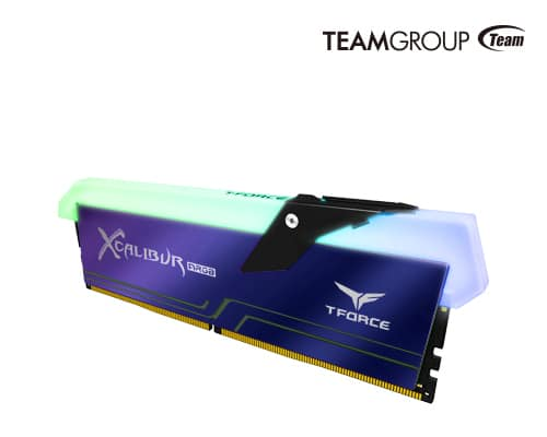 TeamGroup T-Force Xcalibur ARGB