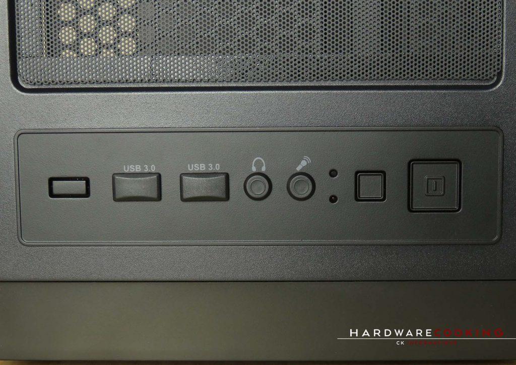 Enermarx StarryFort SF30 connectique