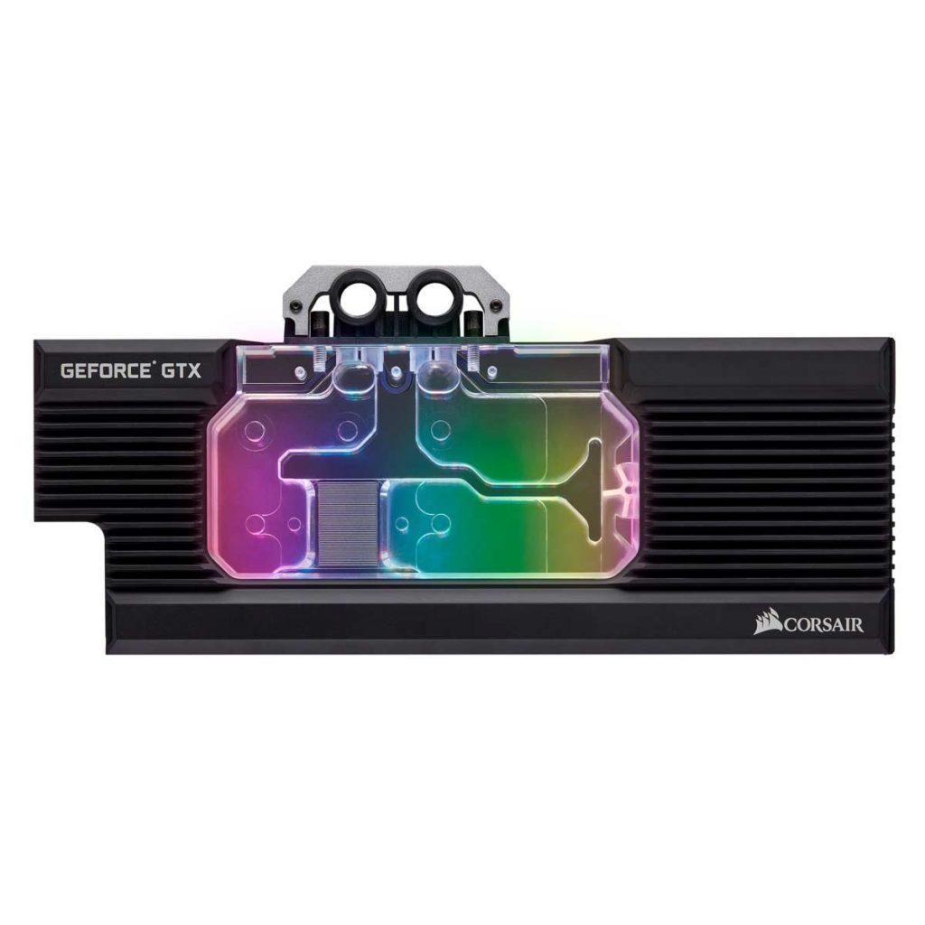 Waterblock GPU Corsair Hydro X XG7 RGB