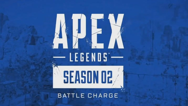 Battlecharge Apex Legends Saison 2