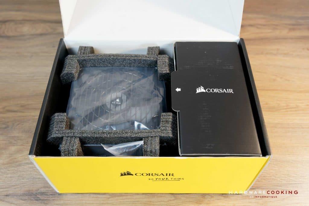 Bundle Corsair RM850 Gold