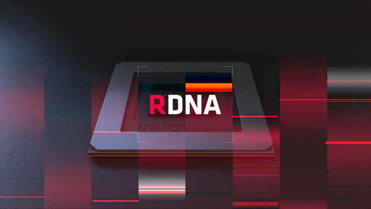 Carte graphique AMD RX 5600