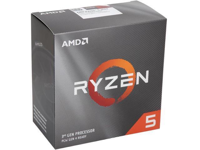 AMD Ryzen 3500