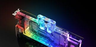 Bitspower Lothan GPU Waterblock