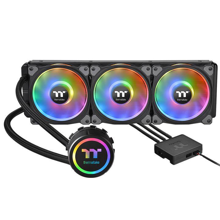 AiO Thermaltake Floe DX RGB 360 TT Premium Edition
