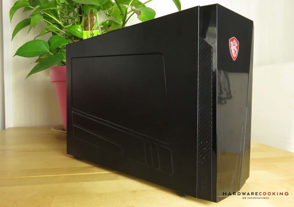 MSI Infinite S 9th