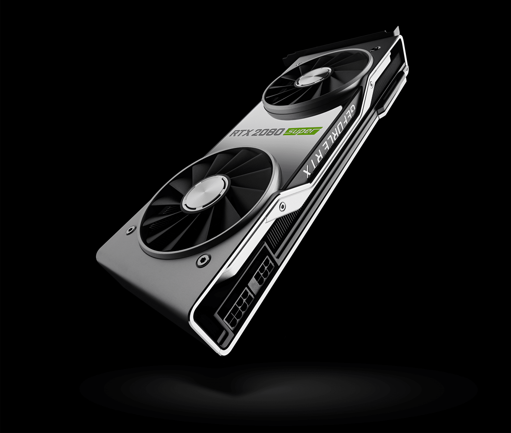 Carte graphique Nvidia GeForce RTX 2080 Super