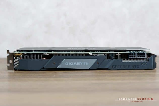 Carte graphique Gigabyte RTX 2060 SUPER GAMING OC 8G