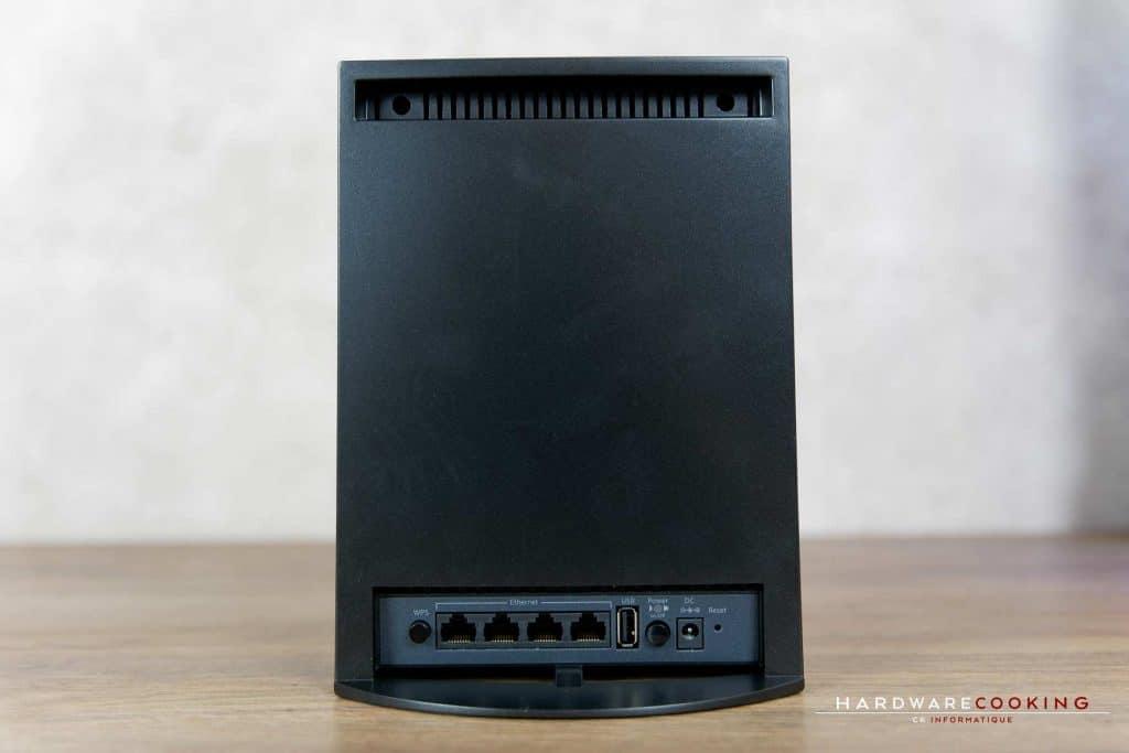Répéteur Netgear Nighthawk X6S EX8000