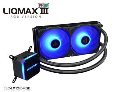 Enermax LiqMax RGB 240