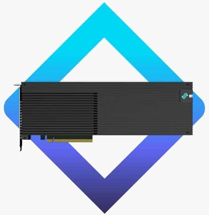 SSD Liqid Element LQD4500