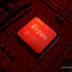 Test CPU AMD Ryzen 9 3900X