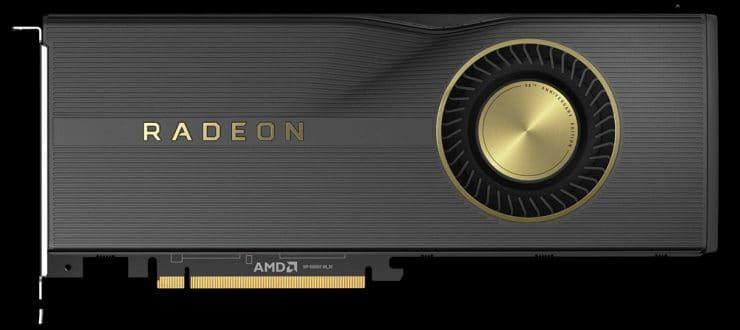 AMD Radeon RX 5800