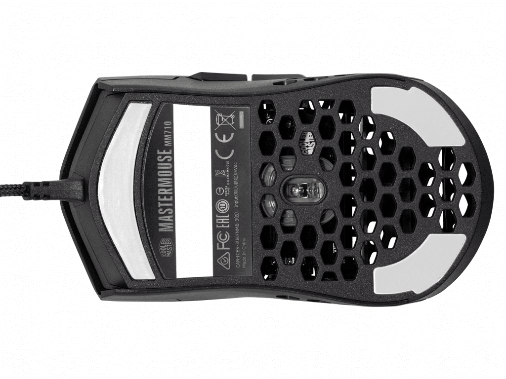 capteur souris Cooler Master MH710