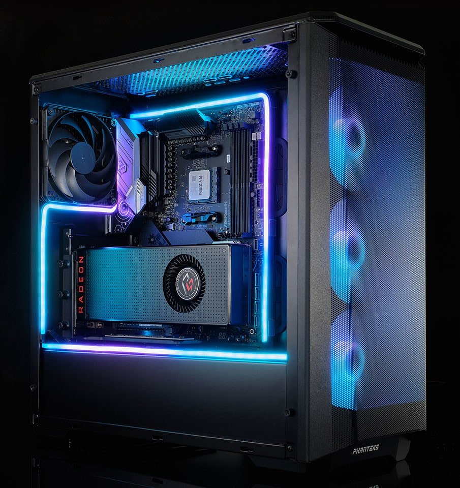 Phanteks DIGITAL RGB NEON LED KIT