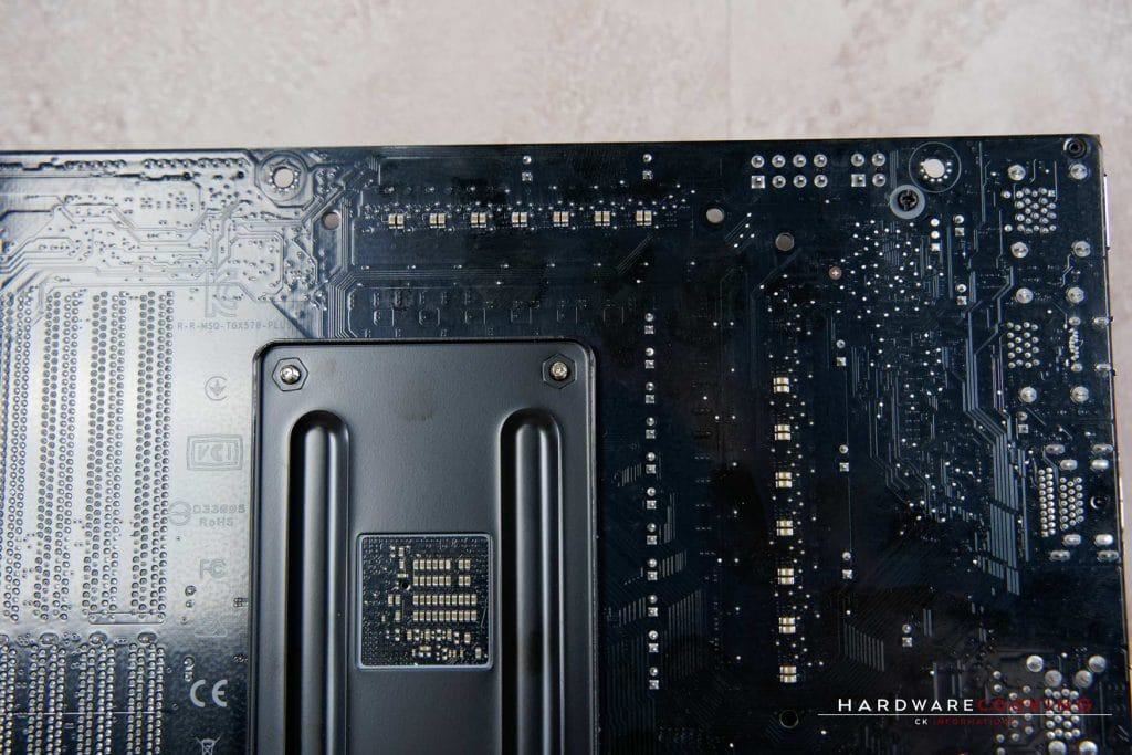 PCB ASUS TUF GAMING X570-PLUS