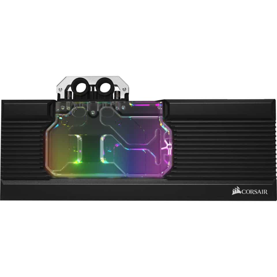 WB GPU Corsair Hydro X RX-SERIES pour AMD Radeon RX 5700 XT