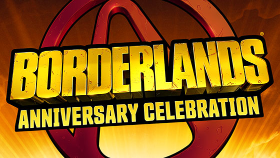10 Ans Borderlands