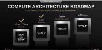 roadmap AMD