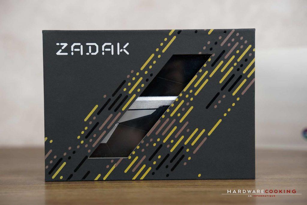 Boîte RAM ZADAK