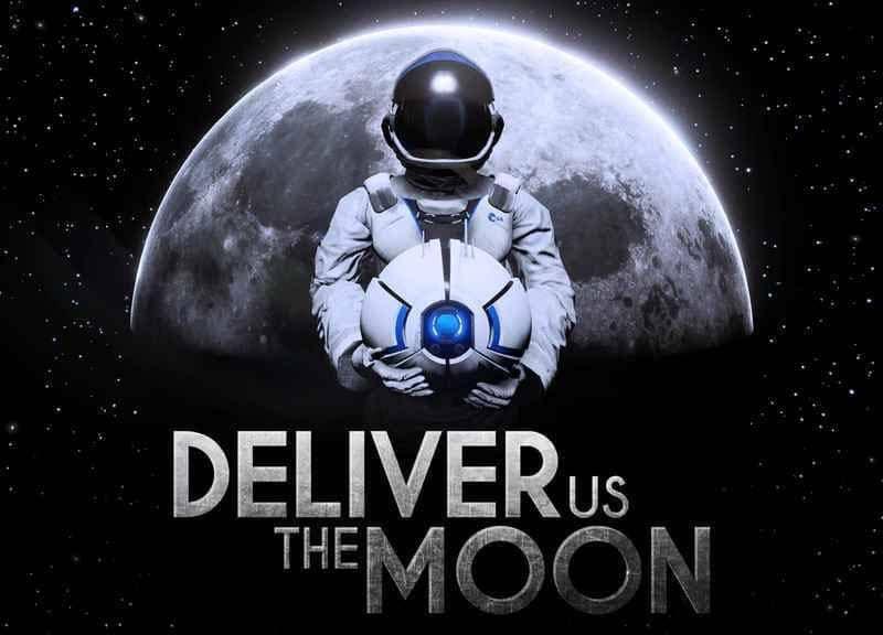 jeu vidéo Deliver Us The Moon