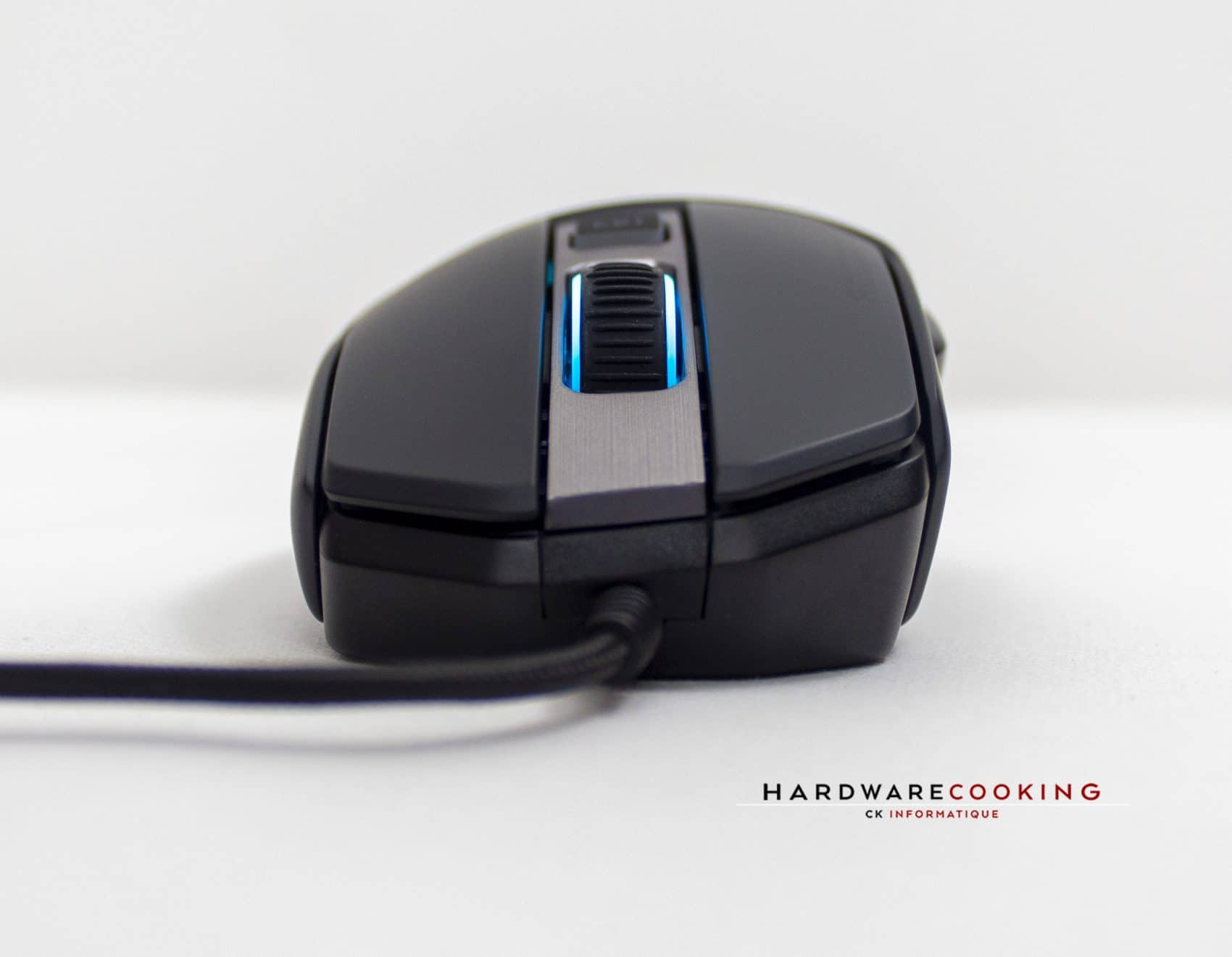 Test Roccat Kain 120 AIMO
