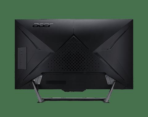 écran Acer Predator CG437K p vue de derrière