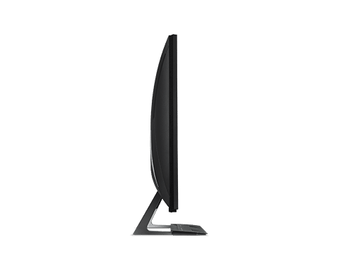 Acer Predator CG437K p vue de côté gauche
