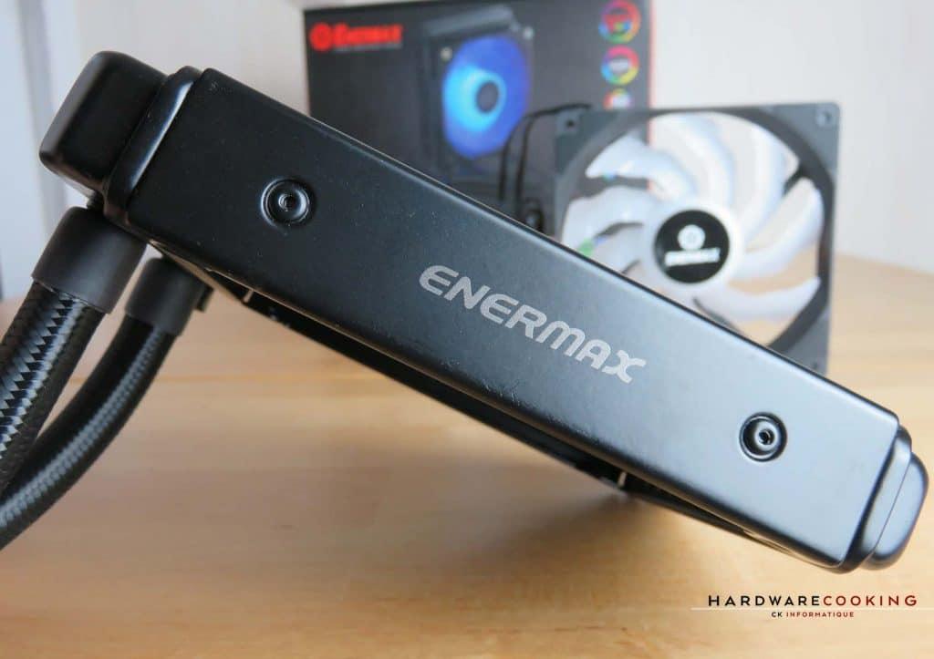 Enermax LiqMax III RGB radiateur
