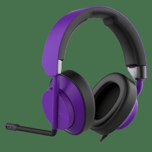 Casque NZXT AER Open Version violet